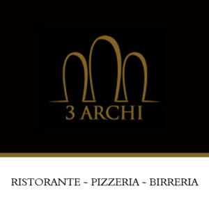 I 3 Archi