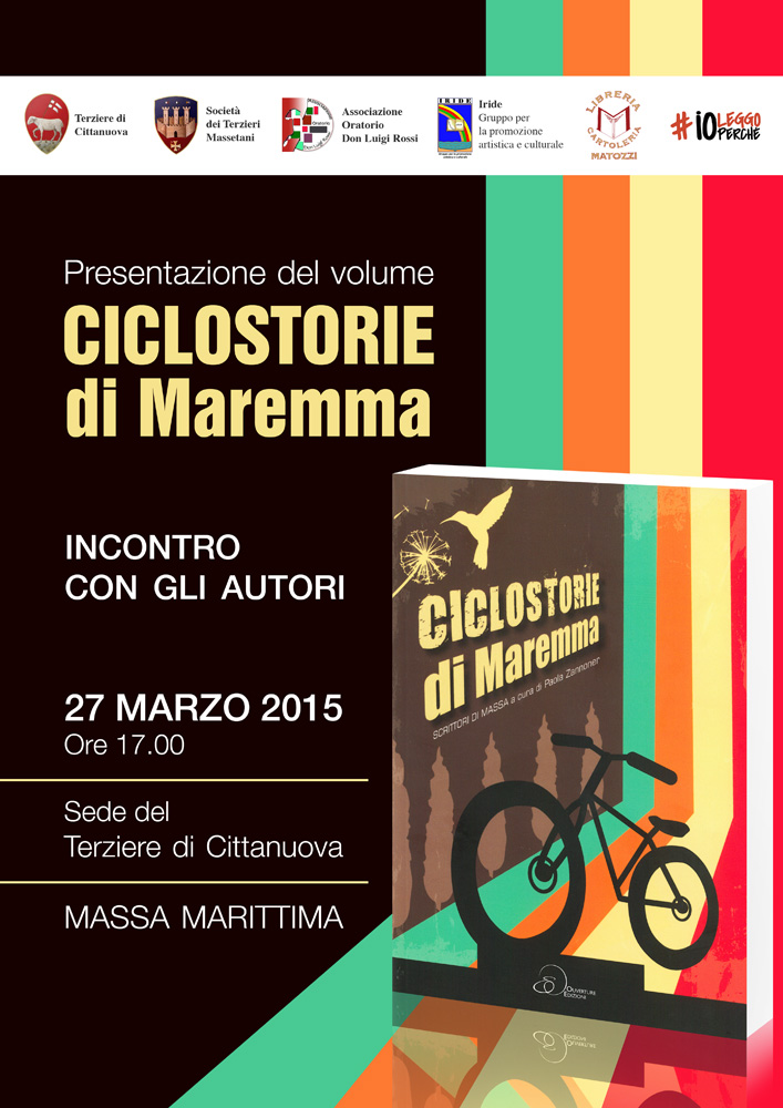 ciclostorie