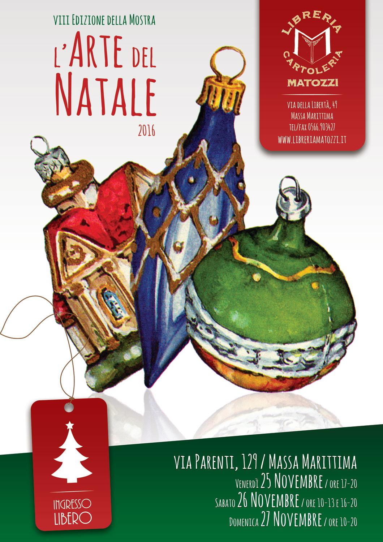L'Arte del Natale